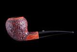 Курительная трубка Mastro De Paja Rustic OB, M401-2