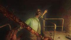 Sony PS4 Zombie (русские субтитры)