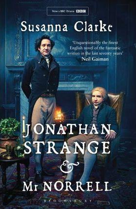 Kitab Jonathan Strange and Mr Norrell   Susanna Clarke