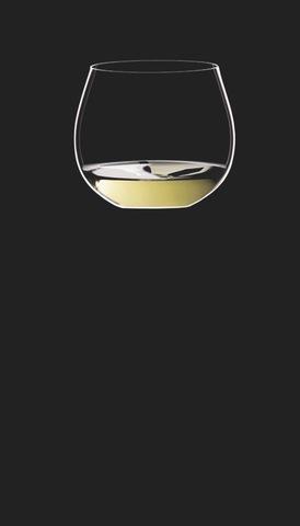Набор из 2-х бокалов для вина Oaked Chardonnay 580 мл, артикул 0414/97. Серия O Wine Tumbler
