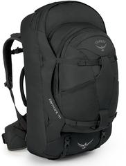 Рюкзак для путешествий Osprey Farpoint 70 Volcanic Grey
