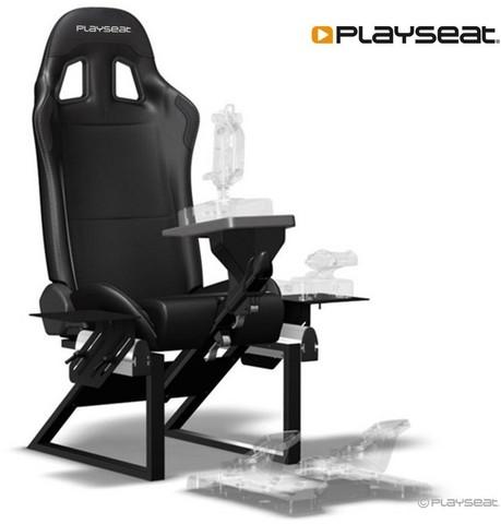Кресло для авиасимуляторов Playseat Air Force