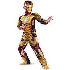 Детский костюм Железный человек Марк 42 — Iron Man costume