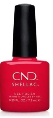 UV Гелевое покрытие CND Shellac Element 7.3мл