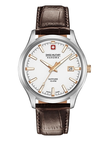 Часы мужские Swiss Military Hanowa 06-4303.04.001.09 Major