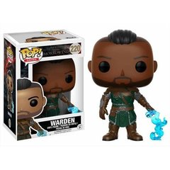 FUNKO-POP! GAMES: ELDER SCROLLS-WARDEN