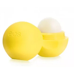EOS Lemon Drop Lip Balm Smooth Sphere - Бальзам для губ Лимон SPF 15