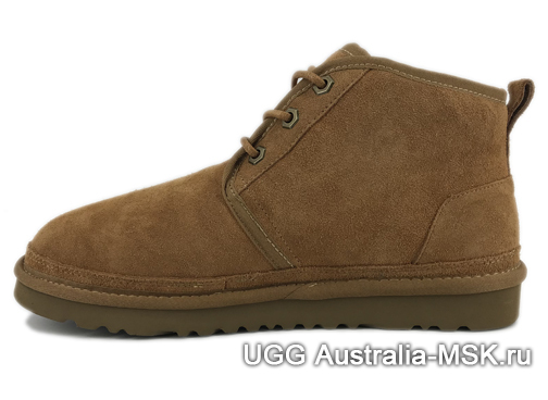 UGG Men's Neumel Chestnut