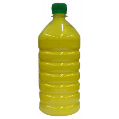 Тонер универсальный желтый для HP CLJ 1215, 1515, 2020, 2025, CM1300, Pro CP1025, CP1525, CM1415 (500 гр)