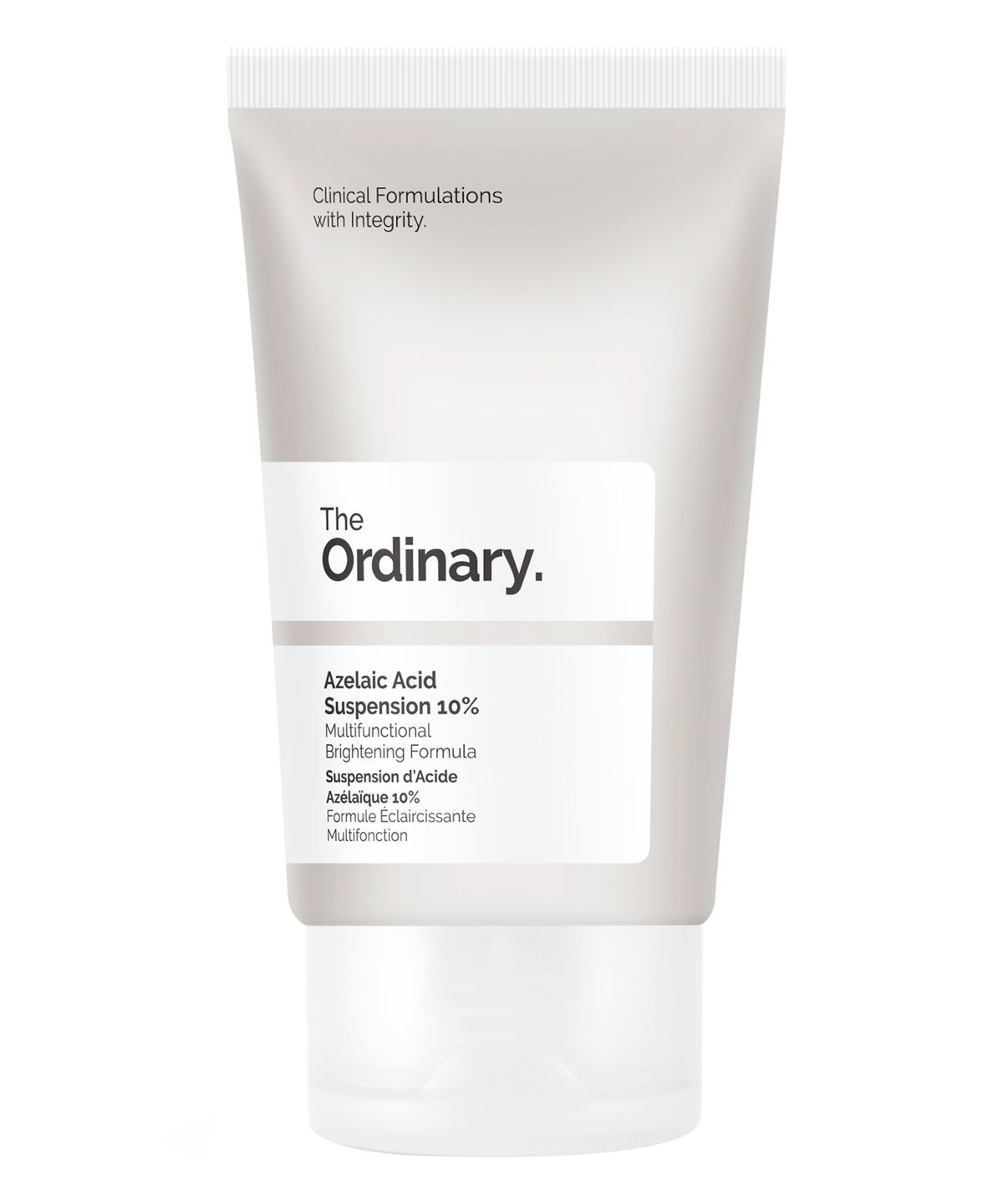 The Ordinary Azelaic Acid Suspension 10% сыворотка для лица 30 мл