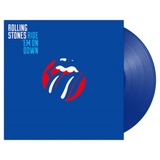 The Rolling Stones / Blue & Lonesome (Coloured Vinyl)(10' Vinyl Single)
