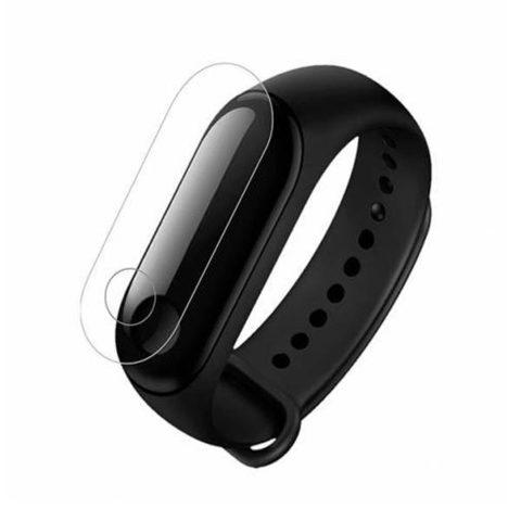 Защитная пленка для Xiaomi Mi Band 3