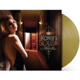 Karen Souza / Hotel Souza (Limited Edition)(Coloured Vinyl)(LP)