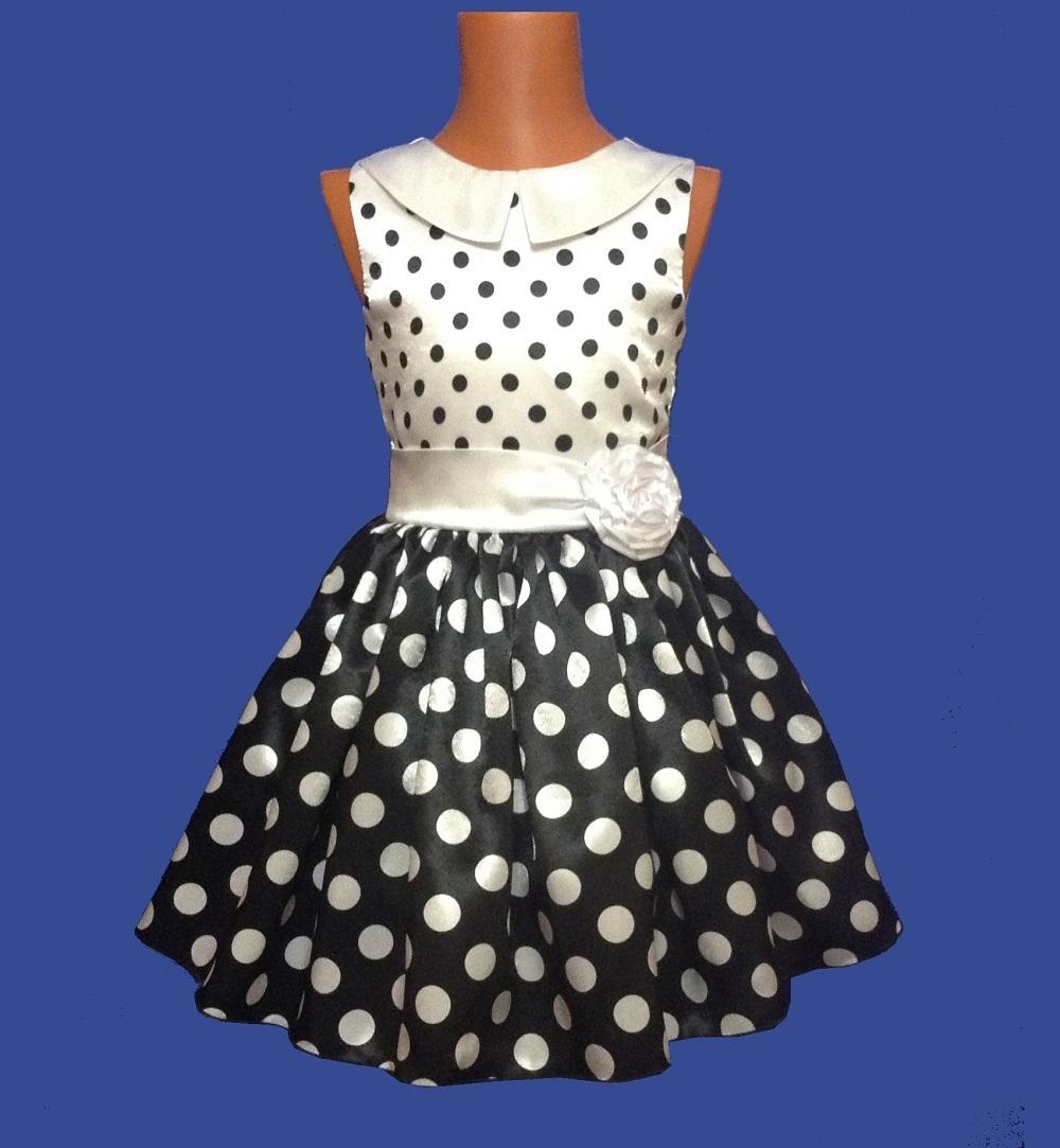 Платья черные с белым с доставкой