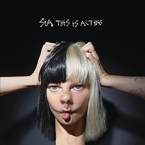 Sia / This Is Acting (2LP)