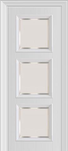 Межкомнатная дверь Nica 12.33 под стекло