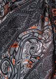 Шарф из модала и кашемира ETRO