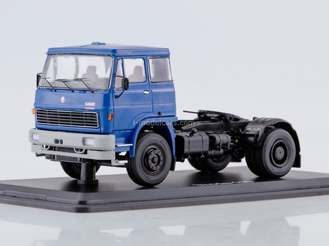 LIAZ 110.471 road tractor blue 1:43 Start Scale Models (SSM)