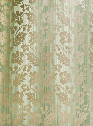 Обои Zoffany Strie Damask Pattern SDA02003, интернет магазин Волео