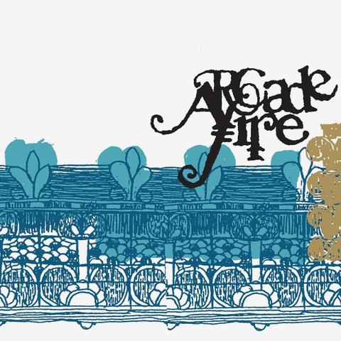 Arcade Fire / Arcade Fire (12