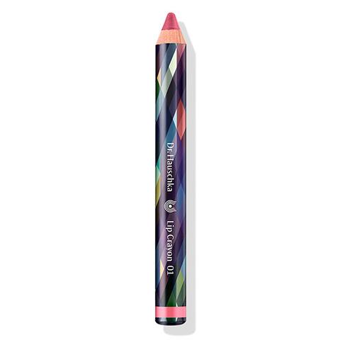 Помада-карандаш для губ 01 Limited Edition, Dr. Hauschka