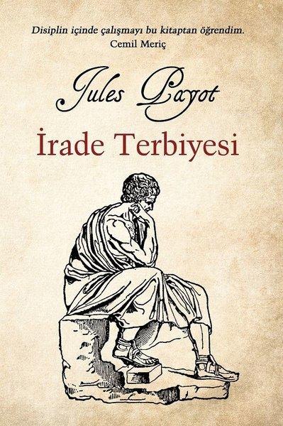 Kitab İrade Terbiyesi | Jules Payot