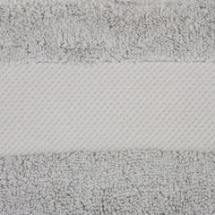 Полотенце 50x100 Hamam Waterside серебро