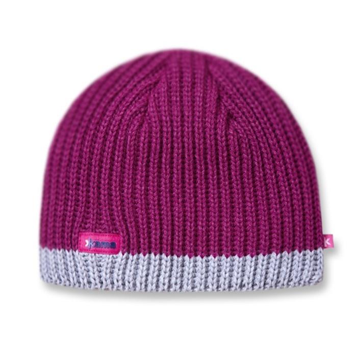 Женские шапки Шапка Kama A44 Pink 12.jpg