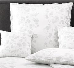 Пододеяльник 155x200 Elegante Arteflora белый