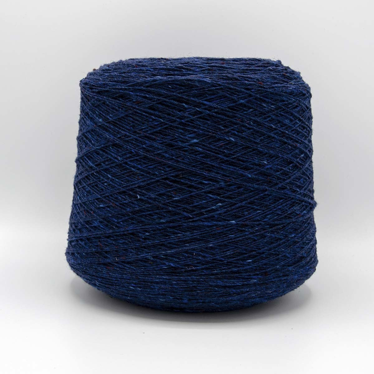 Knoll Yarns Soft Donegal (одинарный твид) - 5527
