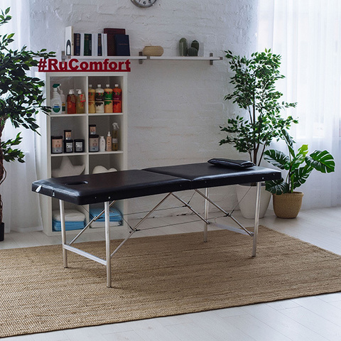 Массажный стол (190х70x75) COMFORT 190/75