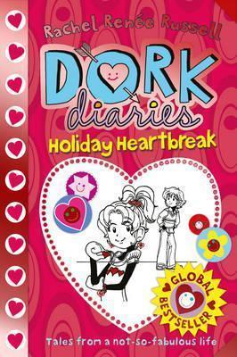 Kitab Dork Diaries: Holiday Heartbreak | Rachel Renee Russell