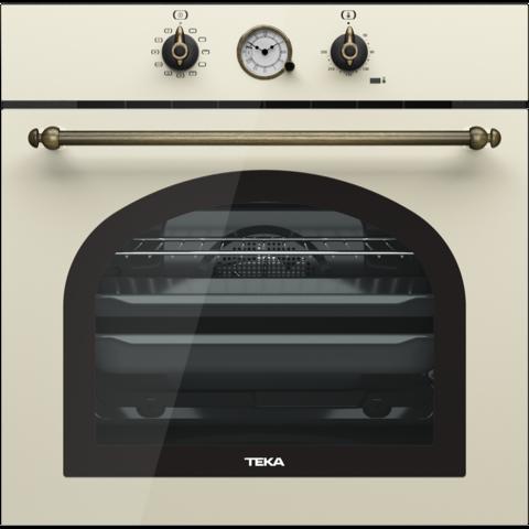 Электрический независимый духовой шкаф TEKA HRB 6300 VNB Brass