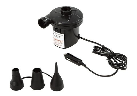 Электронасос Relax DC electric air pump 12В  29P309