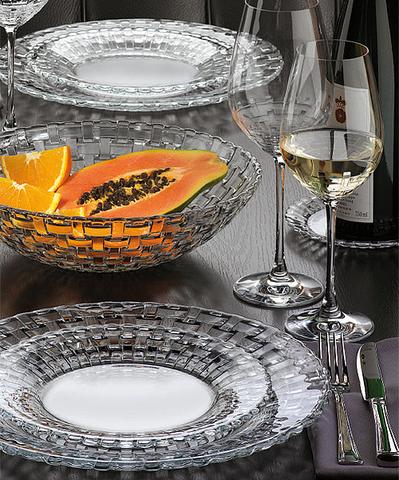 Набор тарелок 2шт Nachtmann Bossa Nova