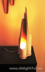 реплика лампа  COLTRANE by  Delightfull (белый)