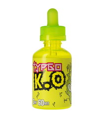 Turbo K.O. 60ml