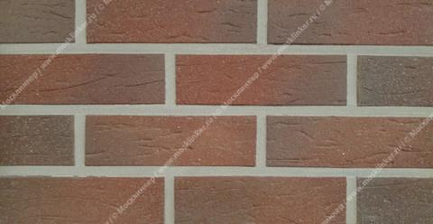 Stroeher, плитка-клинкер под кирпич, цвет 417 eindhoven , серия Keraprotect, неглазурованная, поверхность под шагрень с посыпкой, 240x71x11