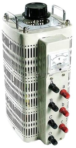 Автотрансформатор (ЛАТР) TSGC2_image1