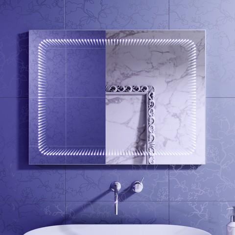 Зеркало с подсветкой Infiniti