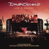 David Gilmour / Live In Gdansk (2CD+DVD)