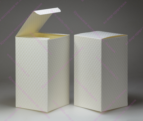 Коробка упаковочная 3