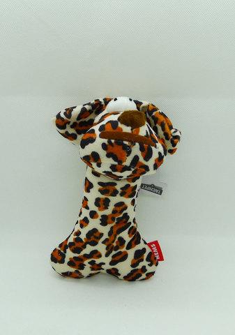 NEMS игрушка собака (95301 a/b/c )
