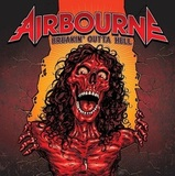 Airbourne ‎/ Breakin' Outta Hell (CD)