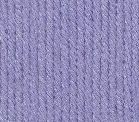 Пряжа Gazzal Baby Cotton 3420 сирень