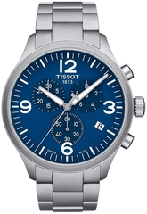 Наручные часы Tissot  Chrono XL T116.617.11.047.00