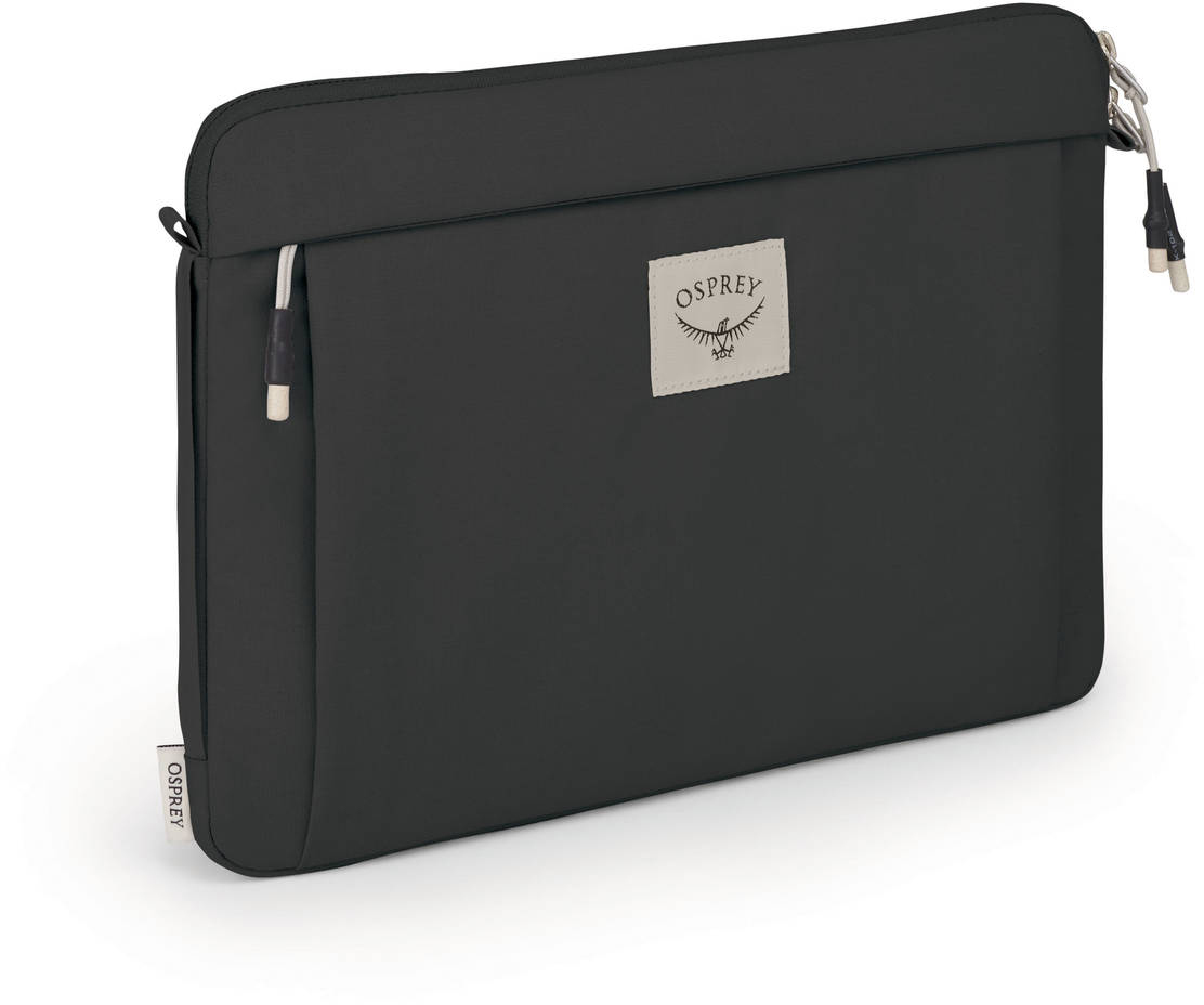 Аксессуары Чехол для ноутбука Osprey Arcane Laptop Sleeve 13 Stonewash Black Arcane_Laptop_Sleeve_13_S20_Side_Stonewash_Black_web.jpg