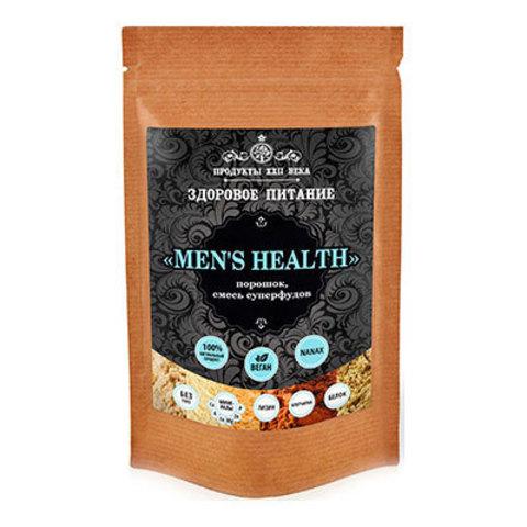 Смесь суперфудов Men's Health,
