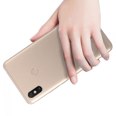 Смартфон Xiaomi Mi Max 3 6 / 128GB (золотой)