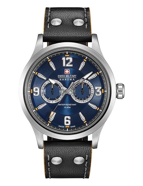 Часы мужские Swiss Military Hanowa 06-4307.04.003 Undercover
